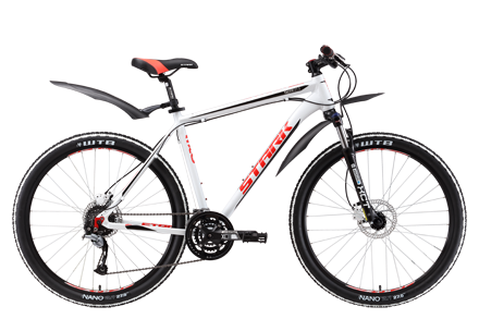 Tactic 27.5 HD (2017)
