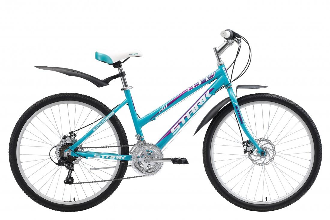 Плюсы кросс-кантрийного велосипеда с жесткой вилкой